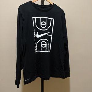 Nike Basketball the T-Shirt